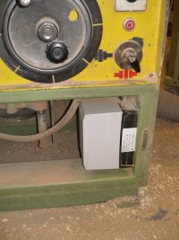 Electrical machinery inspection, testing, installation
