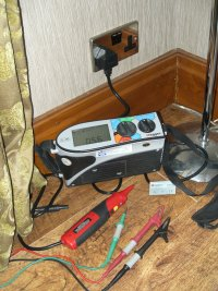 Electrical Testing, Inspection, PAT Testing